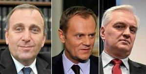 Grzegorz-Schetyna--Donald-Tusk--Jaroslaw-Gowin