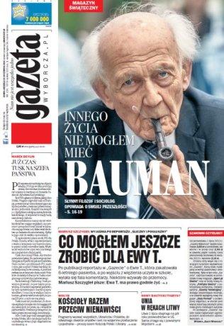 Bauman-Wyborcza