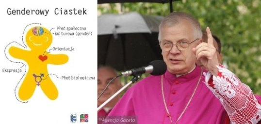 Genderowy-Ciastek---abp-Michalik