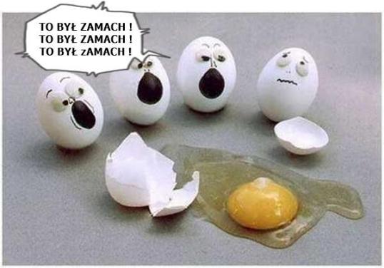 jaja zamachowe