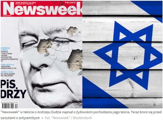 newsweekKornhauser