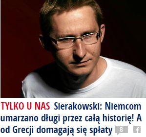 sierakowskiNiemcom