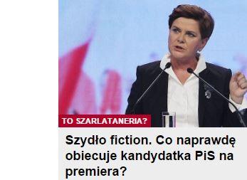 szydłoFiction
