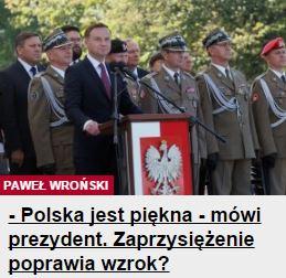 polskaJestPiękna