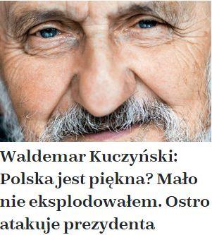 WaldemarKuczyńskiOdudzie