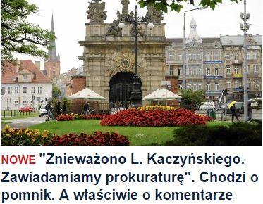 znieważonoLKaczyńskiego