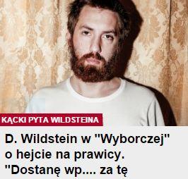 DWildsteinwWyborczej