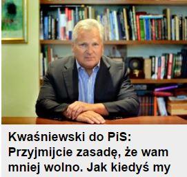 kwaśniewskiDoPiS
