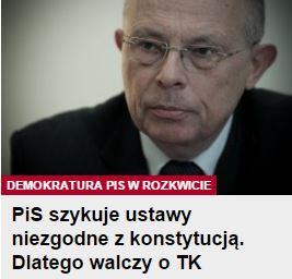 piSSzykujeUstawy