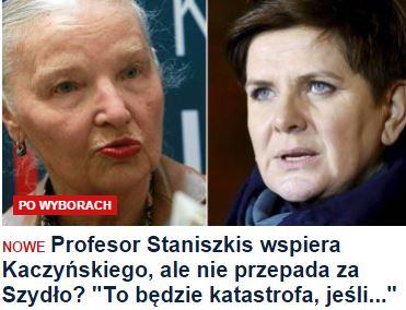 profesorStaniszkis