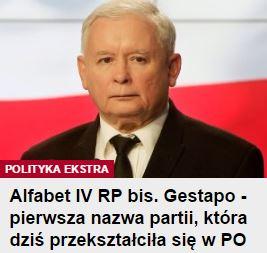 alfabetIV RP