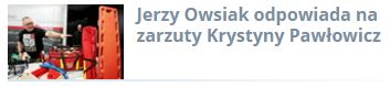 jerzyOwsiak