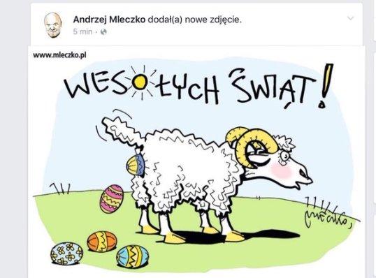 andrzejMleczko