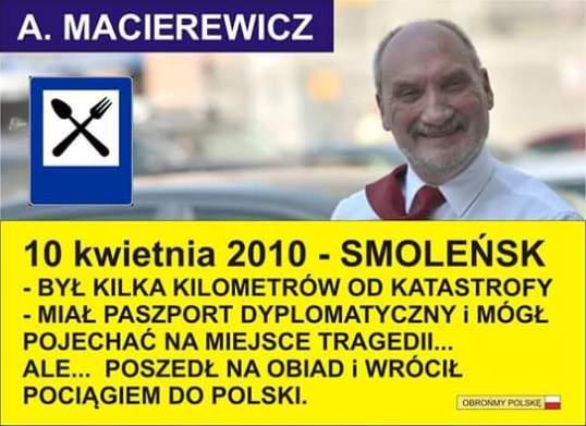aMacierewicz