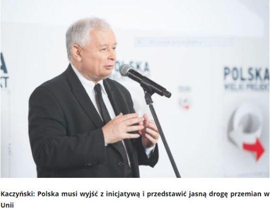 KaczyńskiPolska