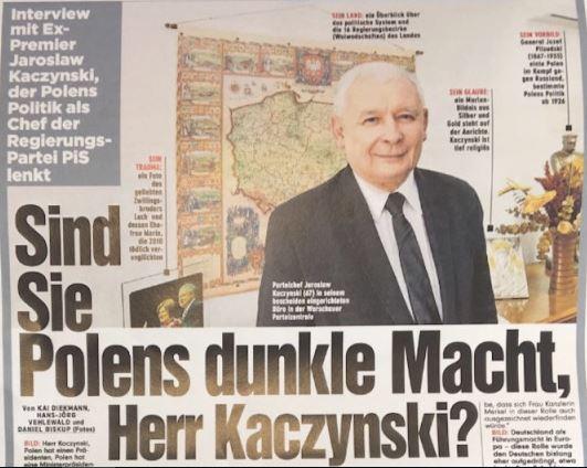 Herr Kaczyński