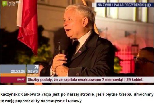 kaczyńskiCałkowita